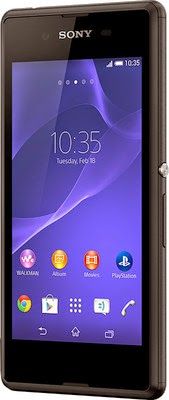 Sony Xperia E3 Dual - Moto G Alternative