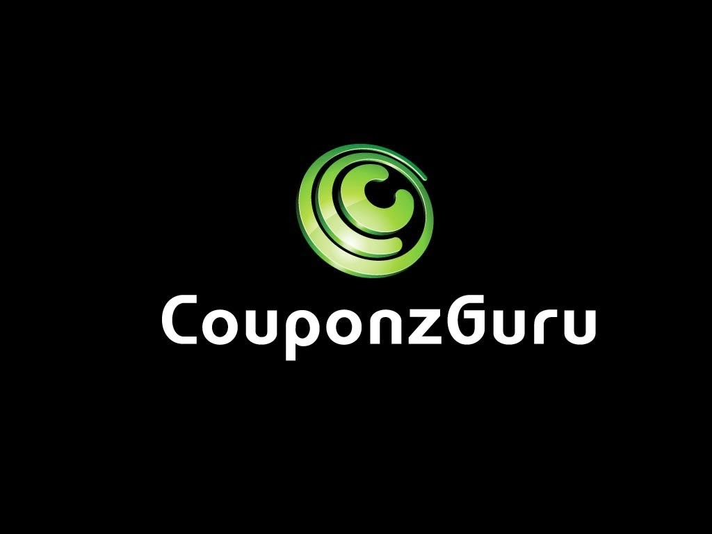 CouponzGuru official logo